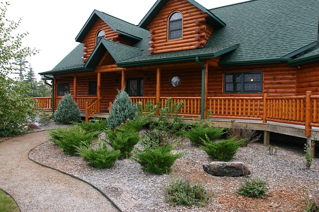 Dom z bali – czy warto?