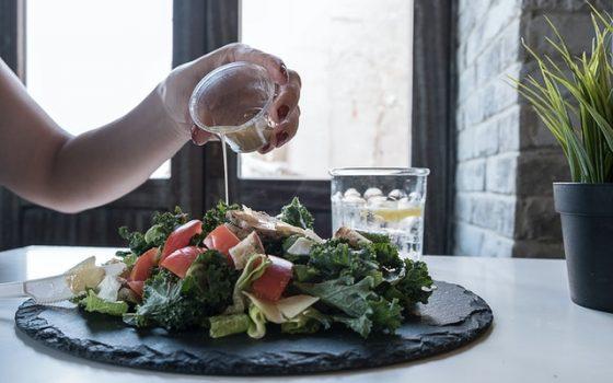 Dieta ketogeniczna czyli najpopularniejszy sposób na redukcję wagi