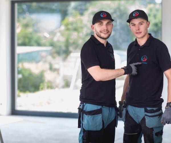 Instalacje sanitarne Szczecin – poznaj ofertę od Twój Instalator