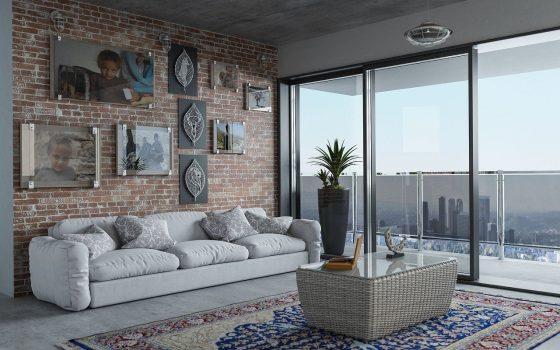 Jak wybrać dywan, który spełni oczekiwania domowników?