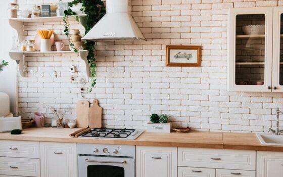 Ceny kuchni na wymiar w Warszawie