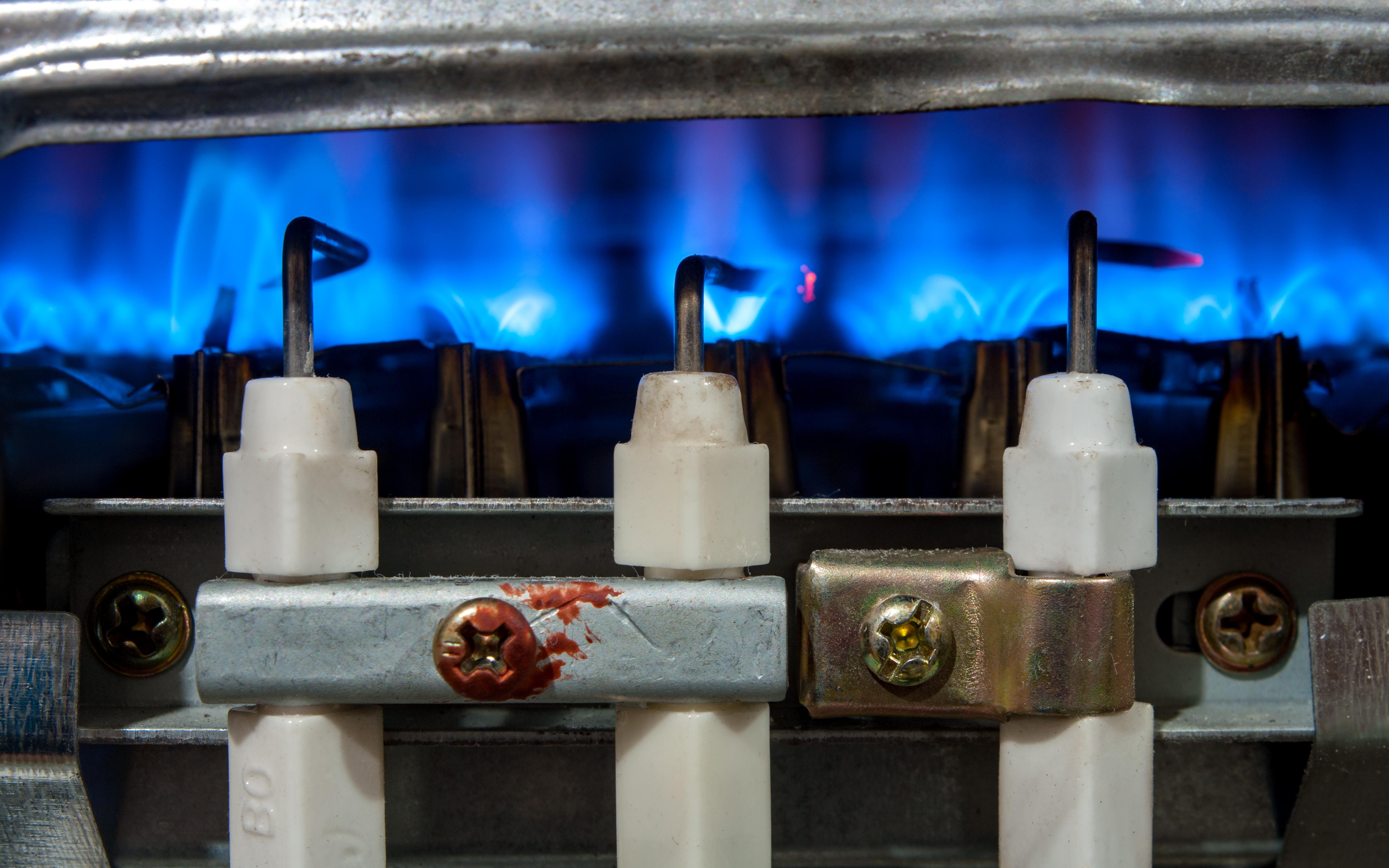 Kocioł gazowy – sposób na zanieczyszczone powietrze